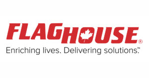 FlagHouse and Sub-brands Logos