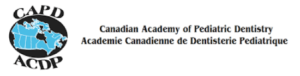 Canadian Academy of Pediatric Dentistry