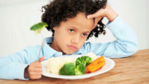 picky eater 4 year old