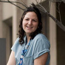 Dr. Alison Sigal