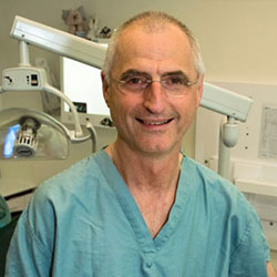 Dr. Michael Sigal