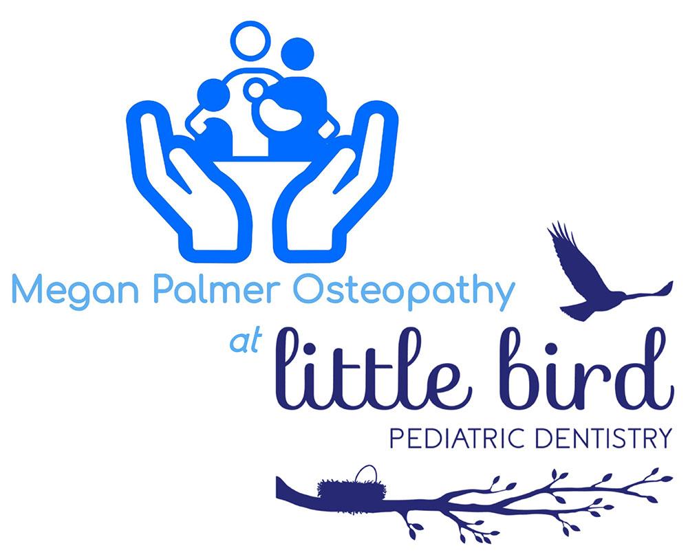 Megan Palmer logo